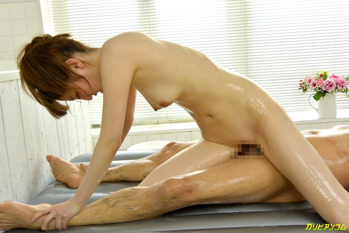 愛沢かりん エロ画像 78
