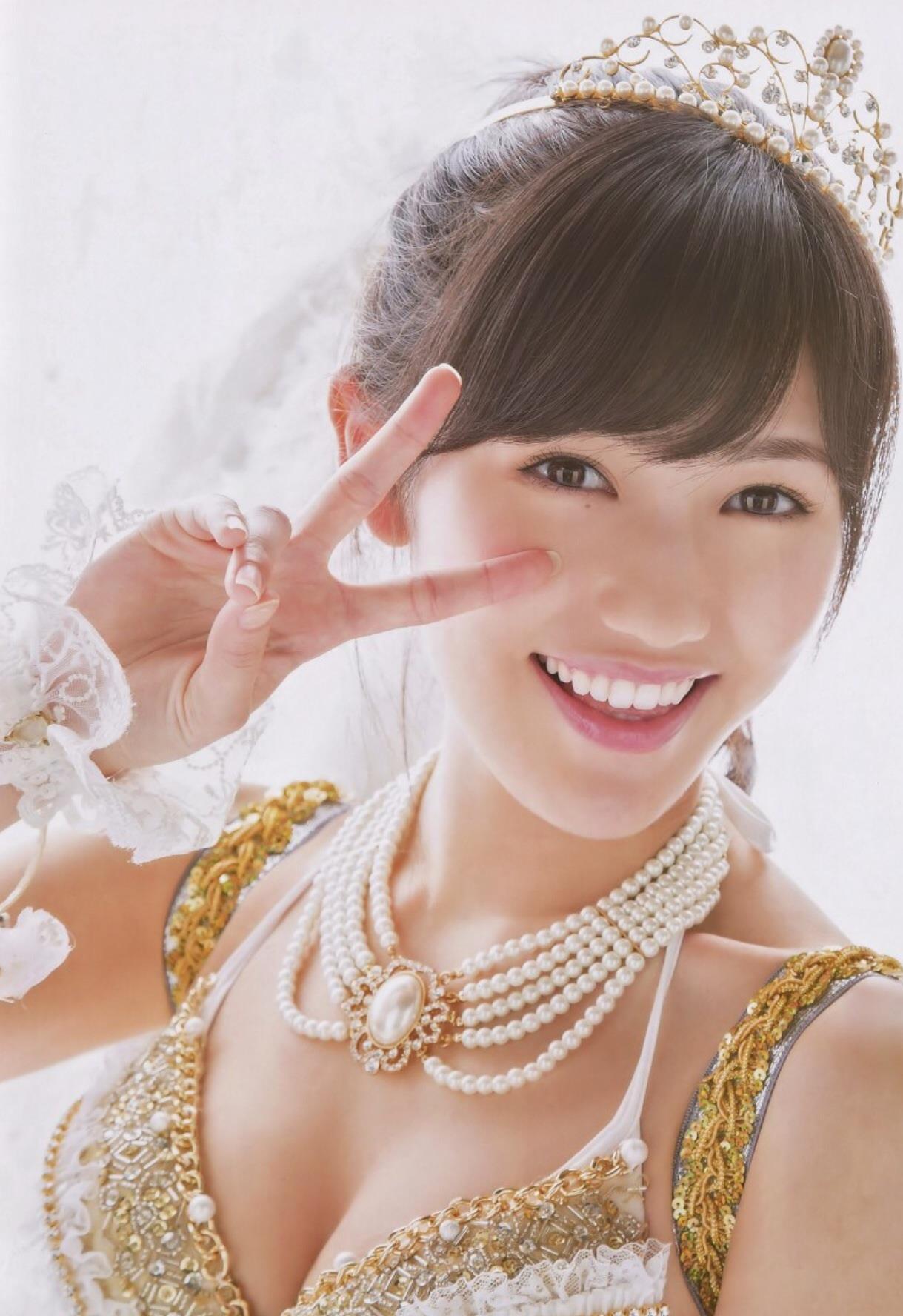 AKB48人気メンバー 画像 17