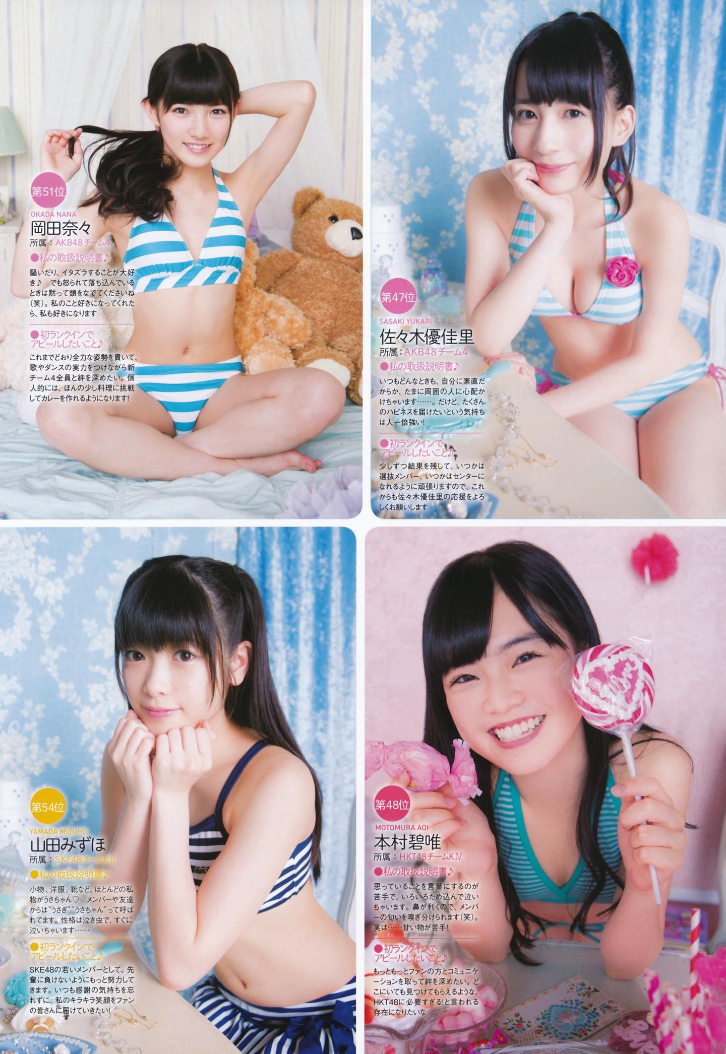 AKB48人気メンバー 画像 128