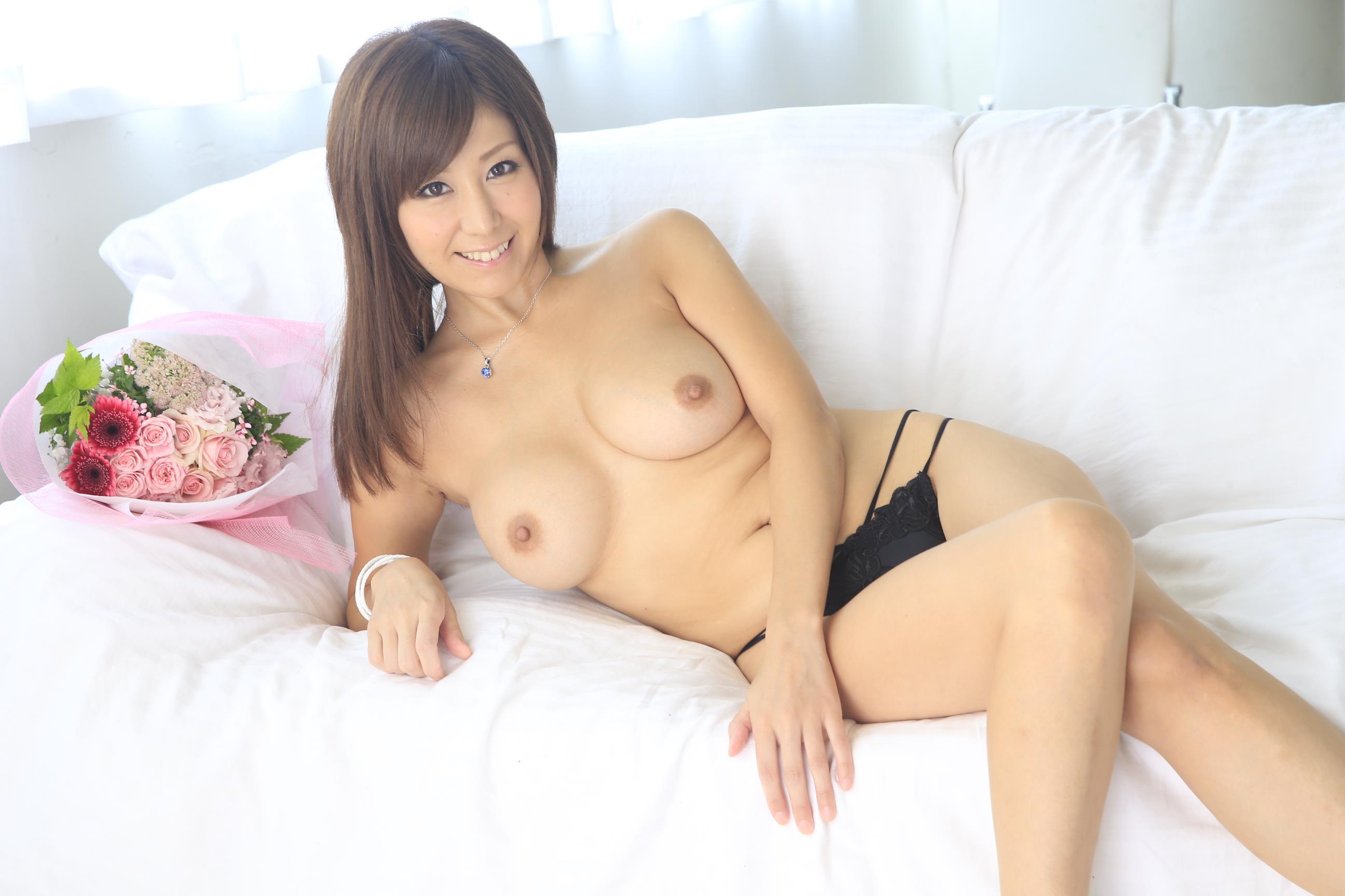 秋野千尋 カリビアン画像 70