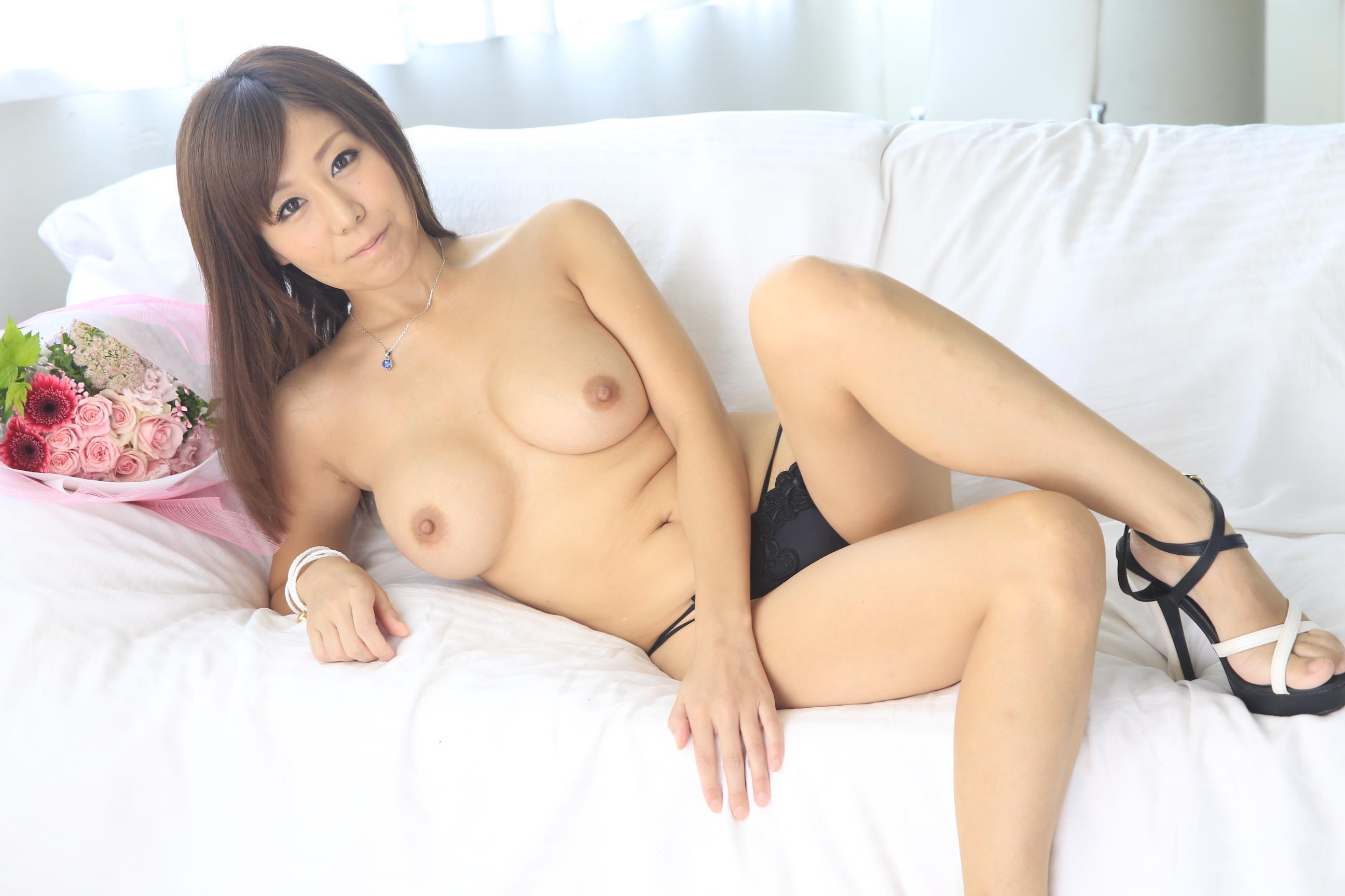 秋野千尋 カリビアン画像 71