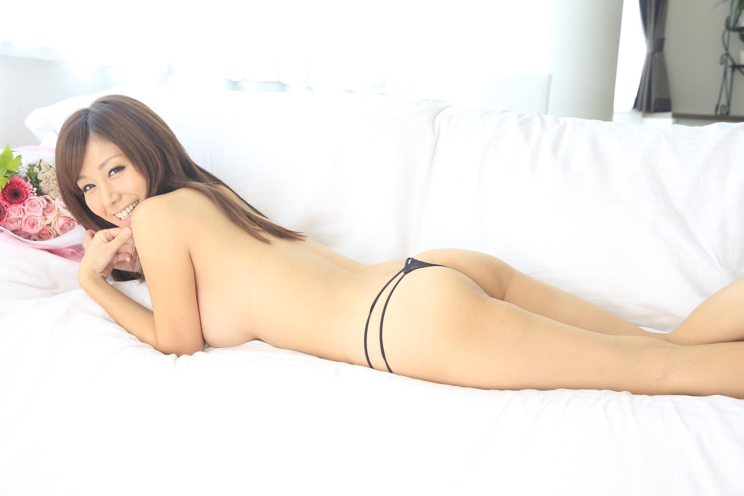 秋野千尋 カリビアン画像 81