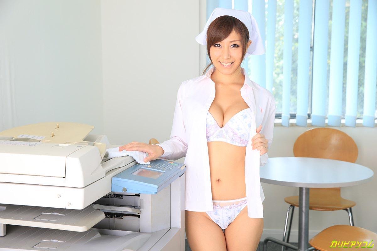 秋野千尋 SEX画像 3