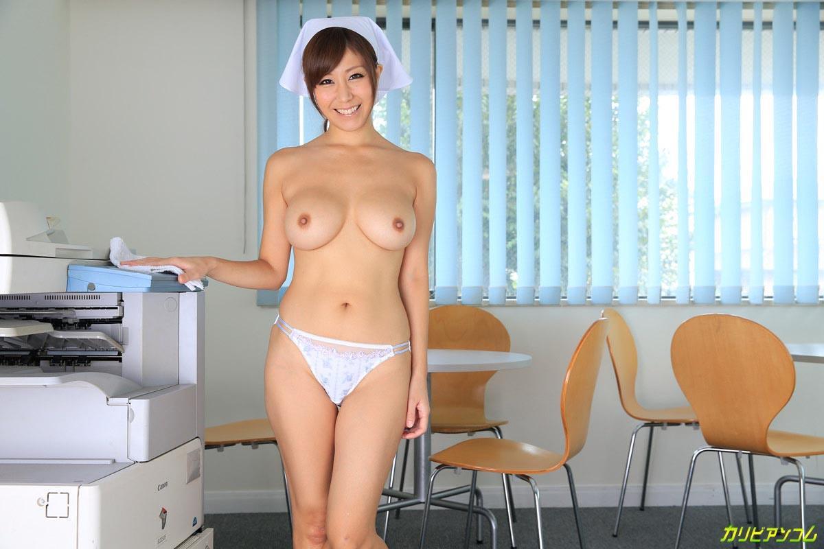 秋野千尋 SEX画像 4