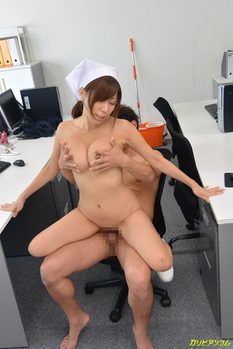 秋野千尋 SEX画像 21