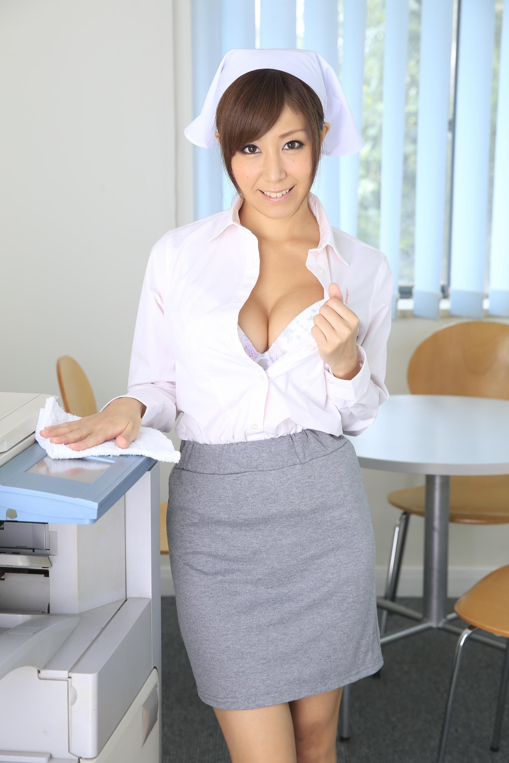秋野千尋 SEX画像 49