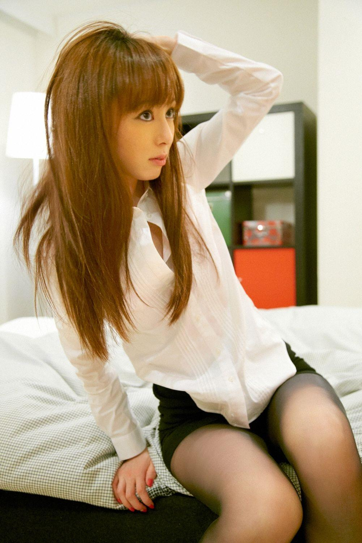 秋山莉奈 画像 10