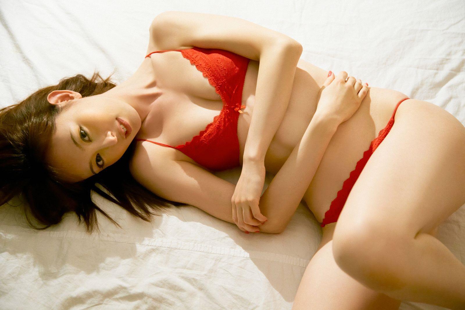 秋山莉奈 画像 23