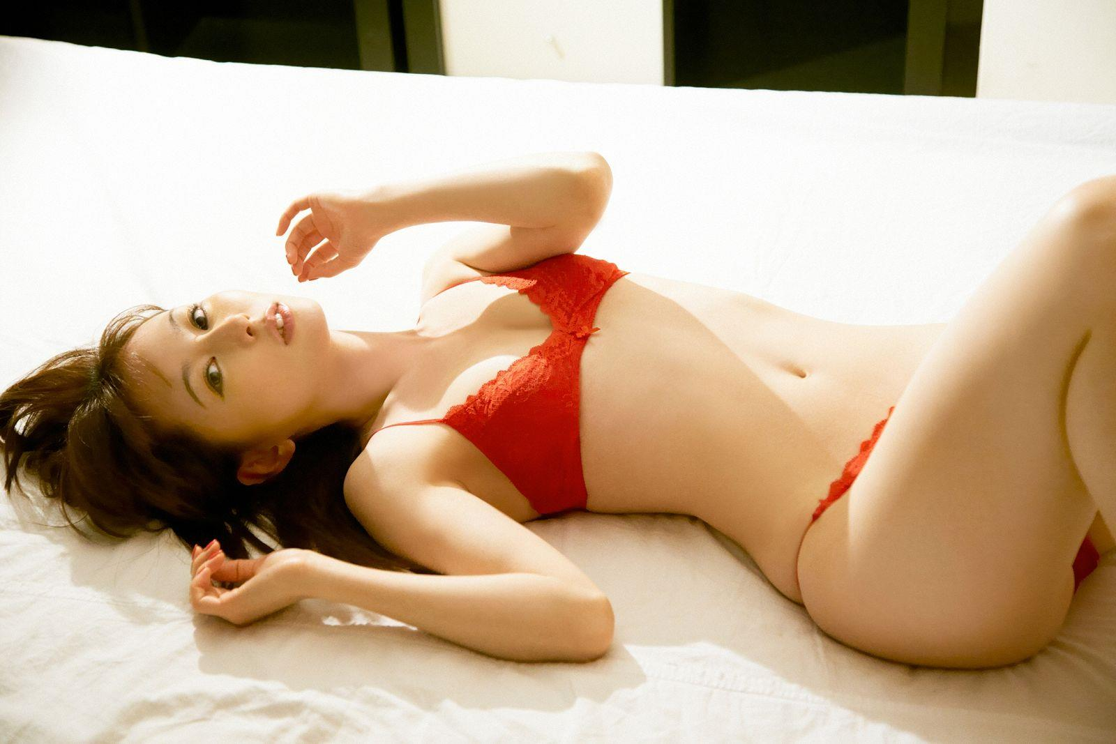 秋山莉奈 画像 24