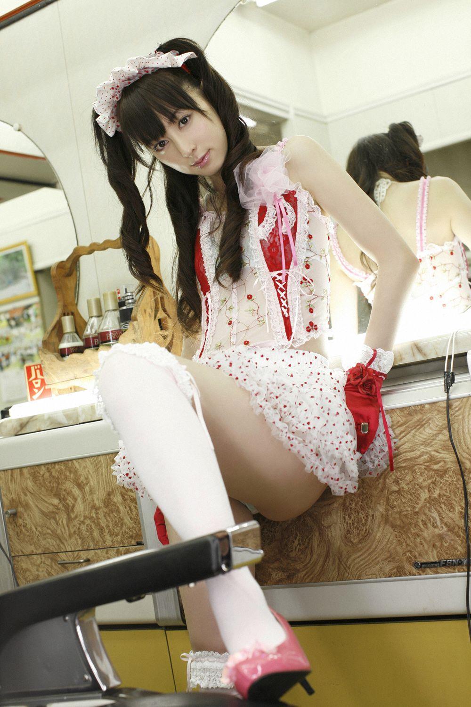 秋山莉奈 エロ画像 9