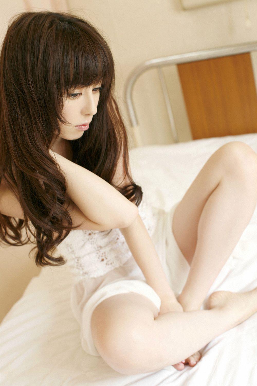 秋山莉奈 エロ画像 23