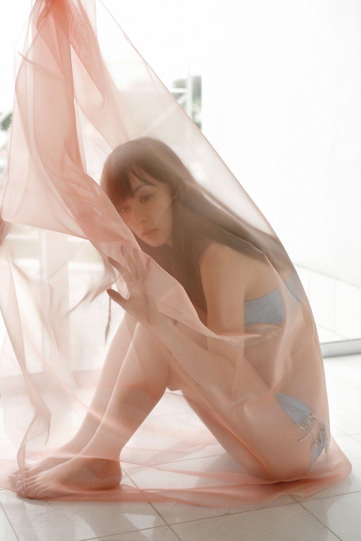 秋山莉奈 エロ画像 48