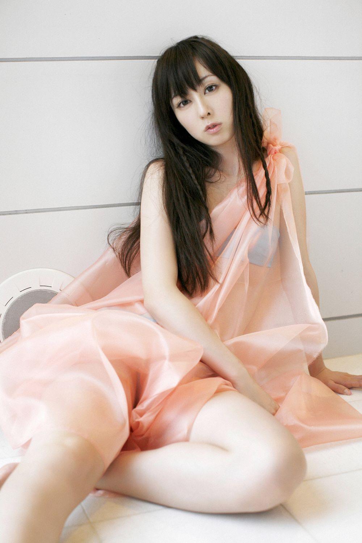 秋山莉奈 エロ画像 49