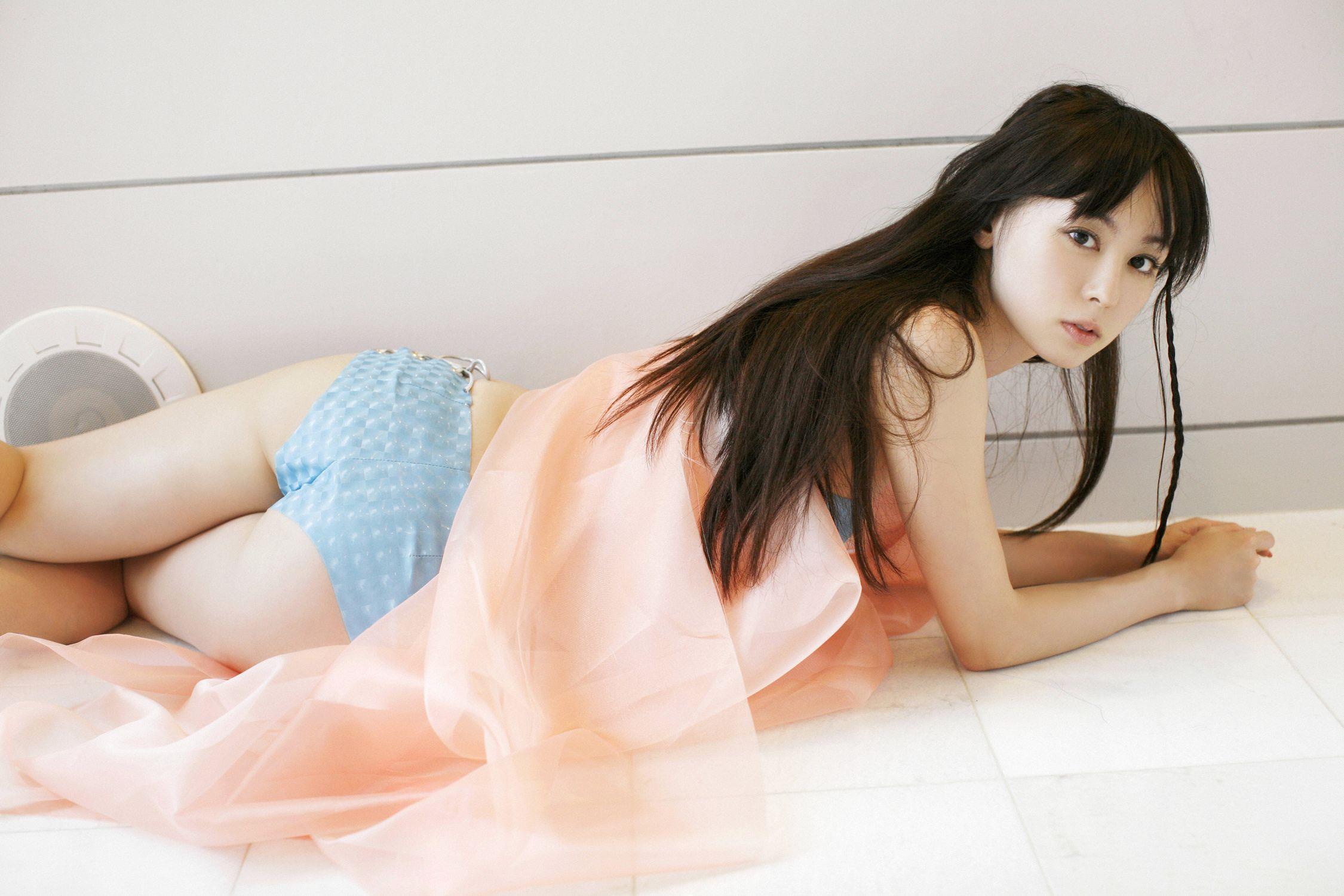 秋山莉奈 エロ画像 50