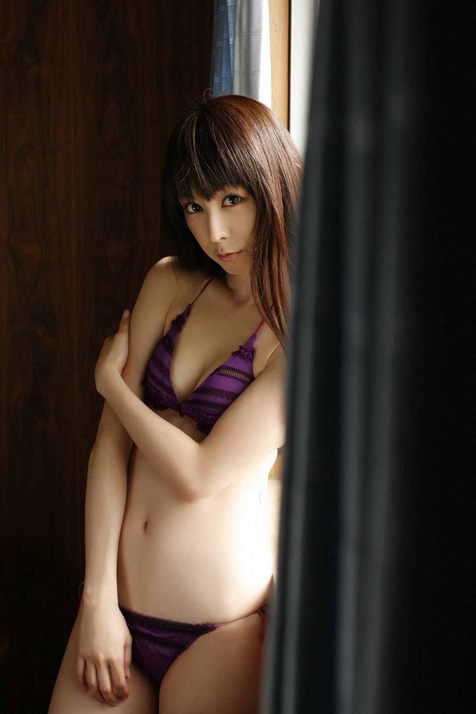 秋山莉奈 エロ画像 68