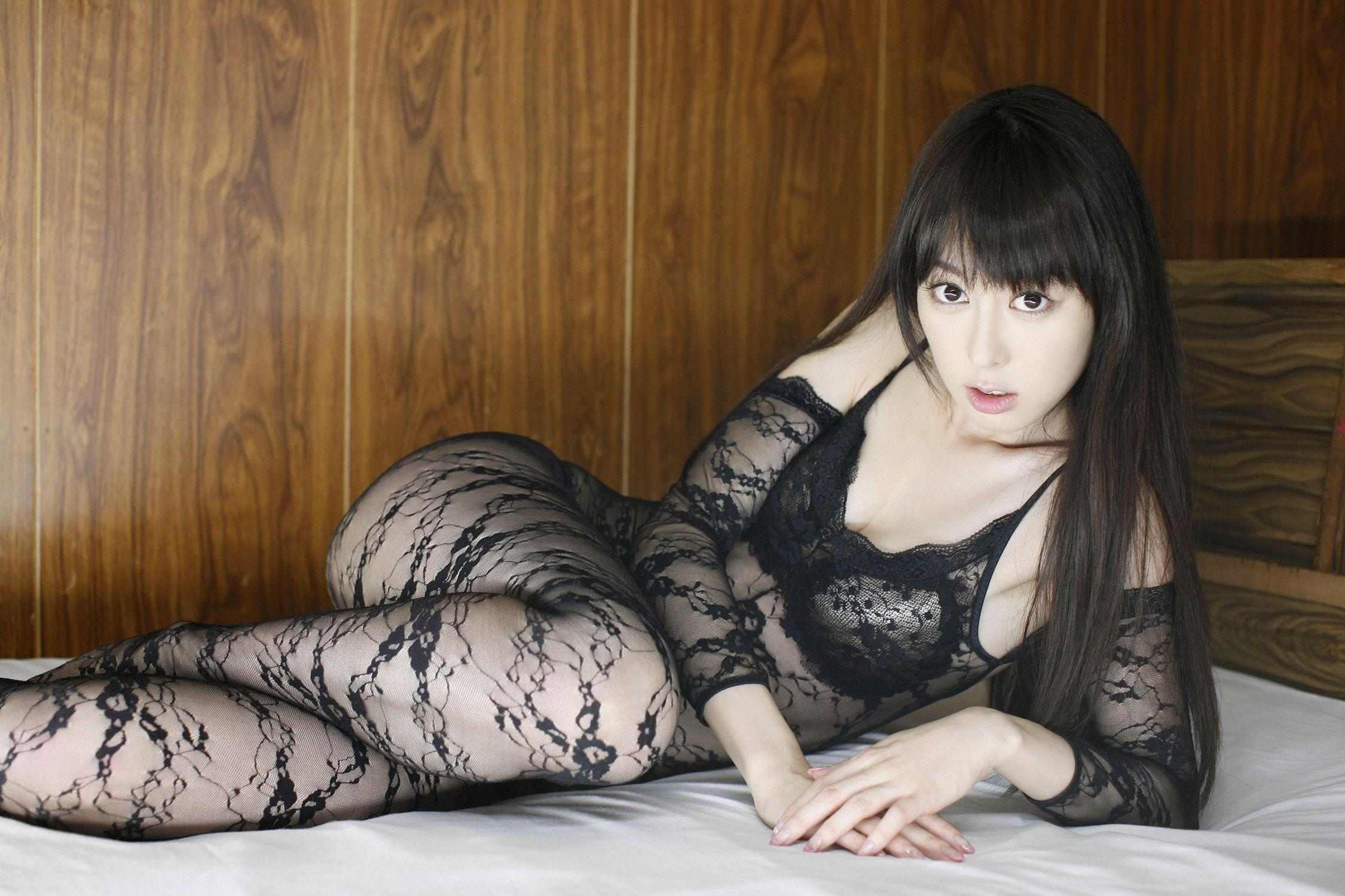 秋山莉奈 エロ画像 79