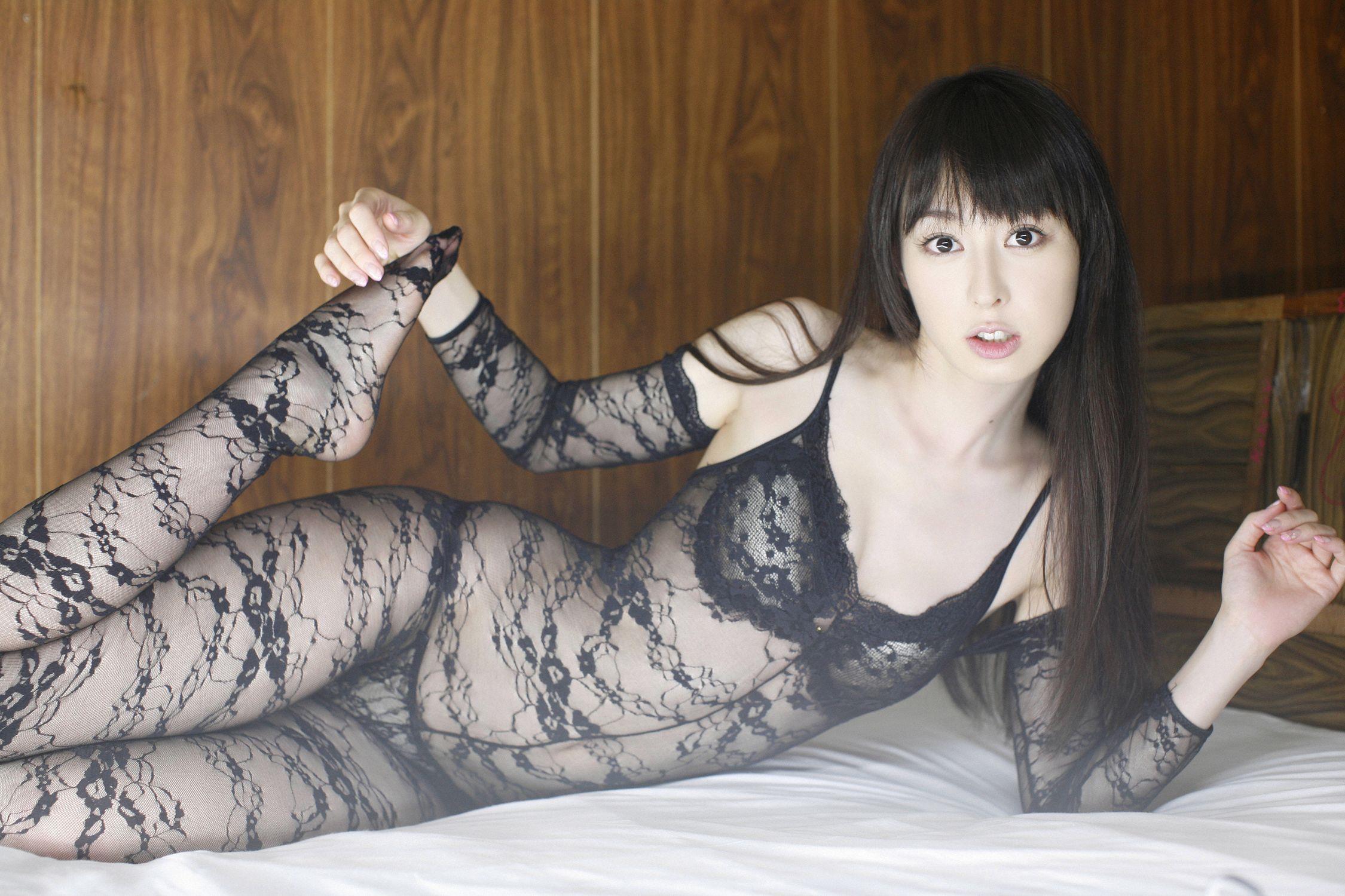 秋山莉奈 エロ画像 80
