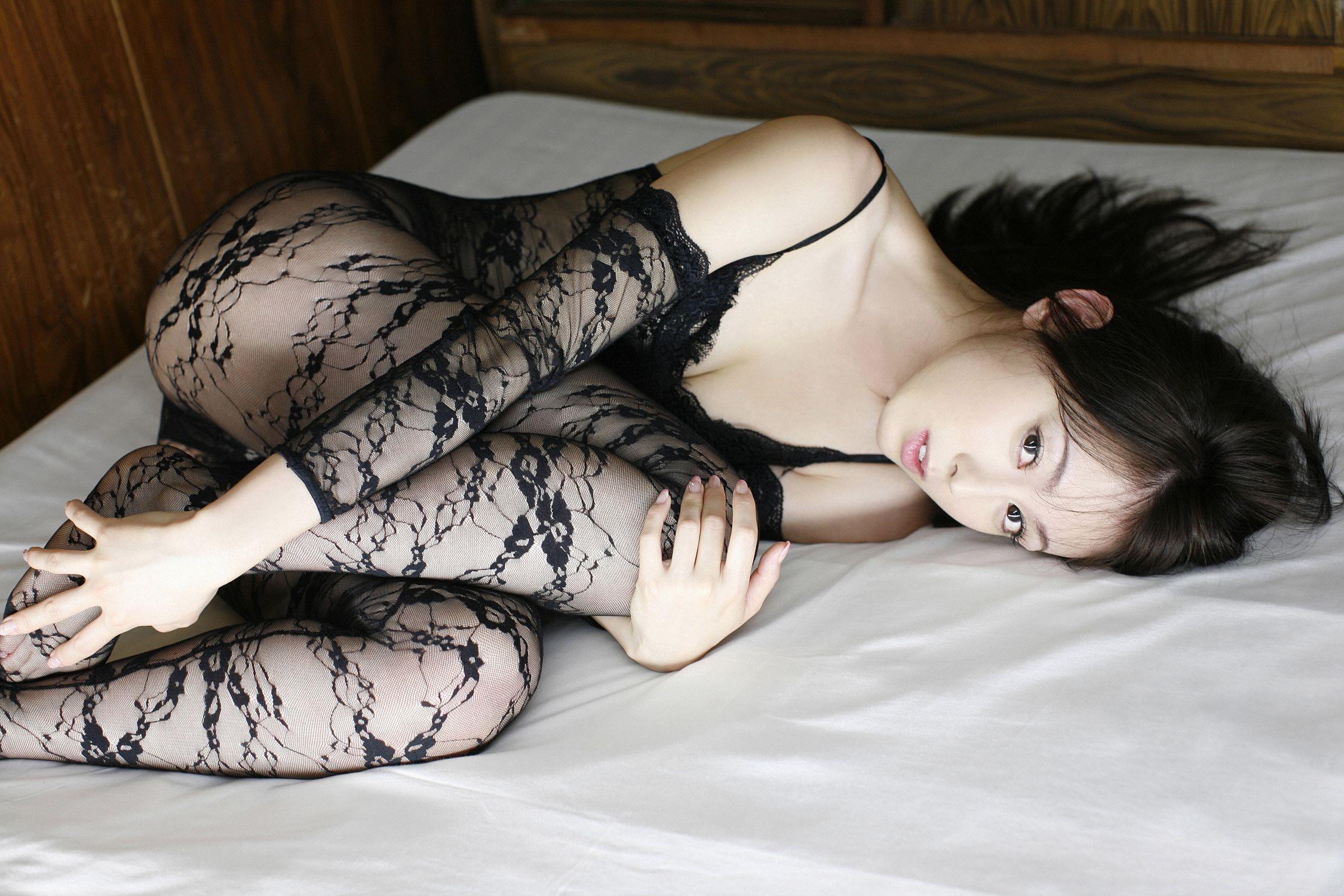 秋山莉奈 エロ画像 83