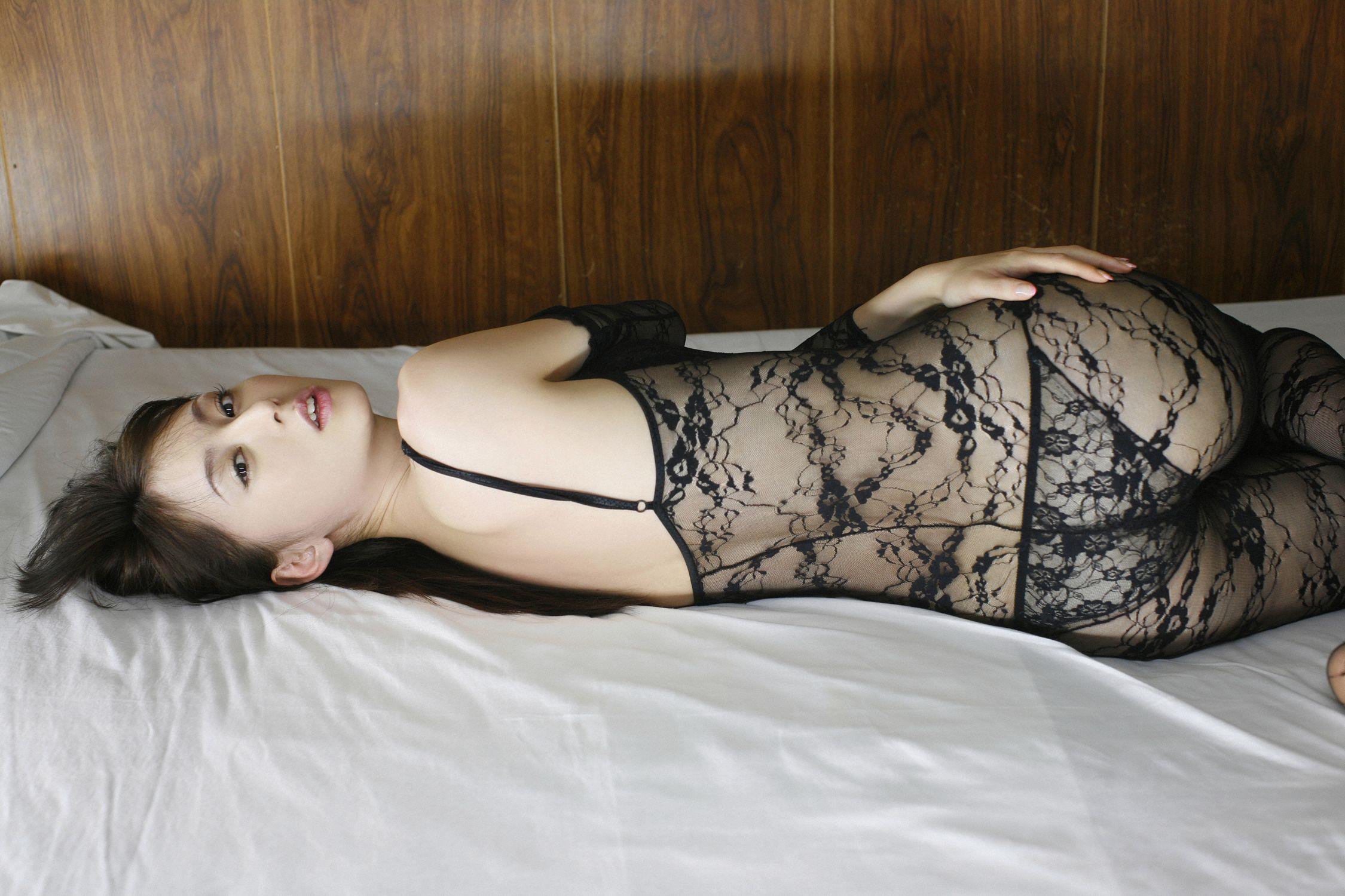 秋山莉奈 エロ画像 85