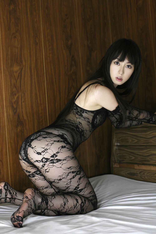 秋山莉奈 エロ画像 86