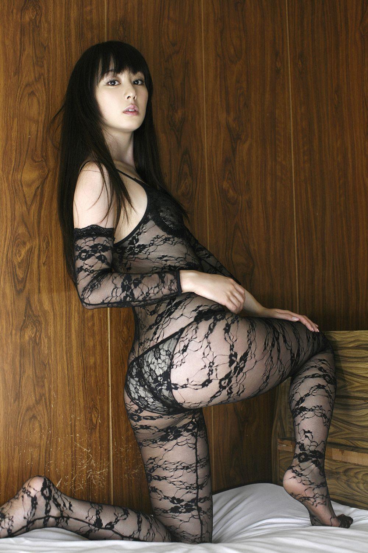 秋山莉奈 エロ画像 87
