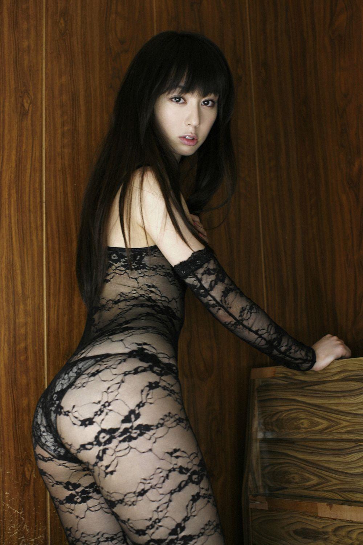 秋山莉奈 エロ画像 89