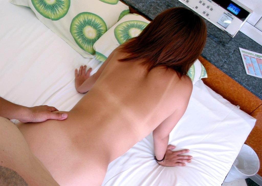 素人ハメ撮り SEX画像 76