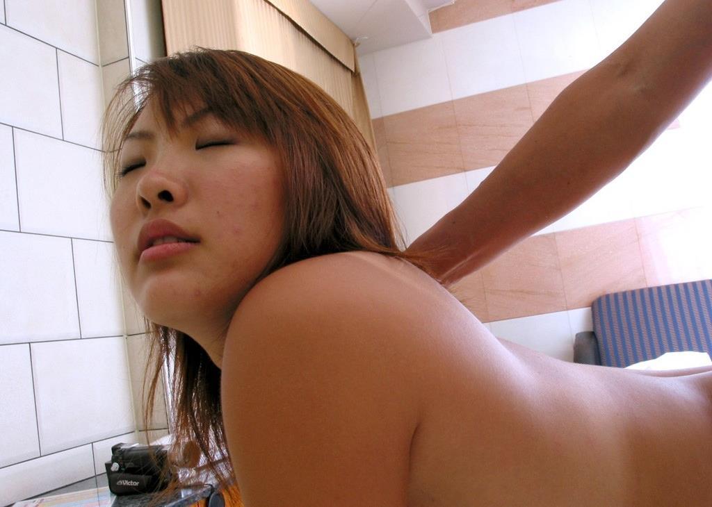 素人ハメ撮り SEX画像 78