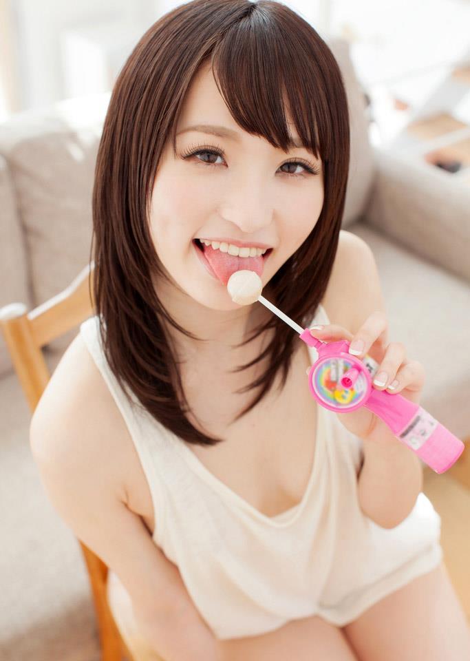 天使もえ 甘え顔がエロ可愛いAV女優 エロ画像 150枚