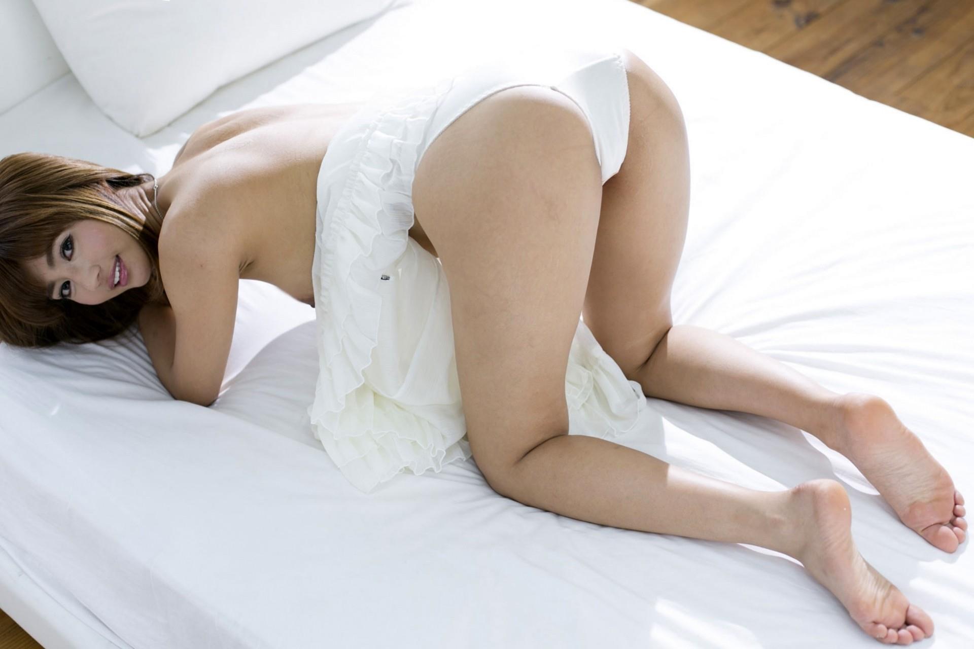 麻生希 ヌード画像 52