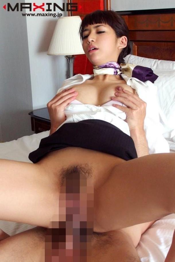 麻生希 セックス画像 70