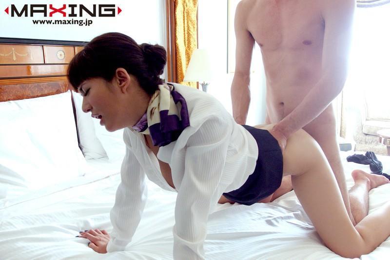 麻生希 セックス画像 73
