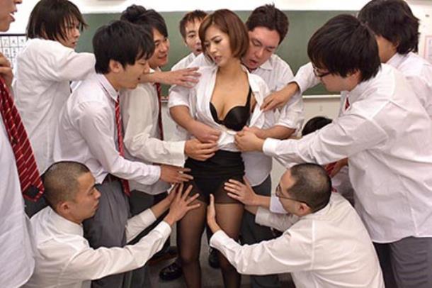 麻生希 セックス画像 90