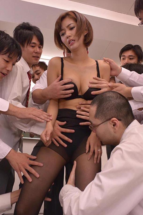 麻生希 セックス画像 92