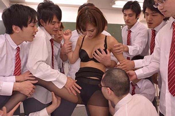 麻生希 セックス画像 94