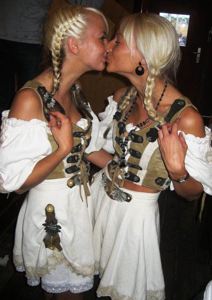 外国人のレズビアン画像 23