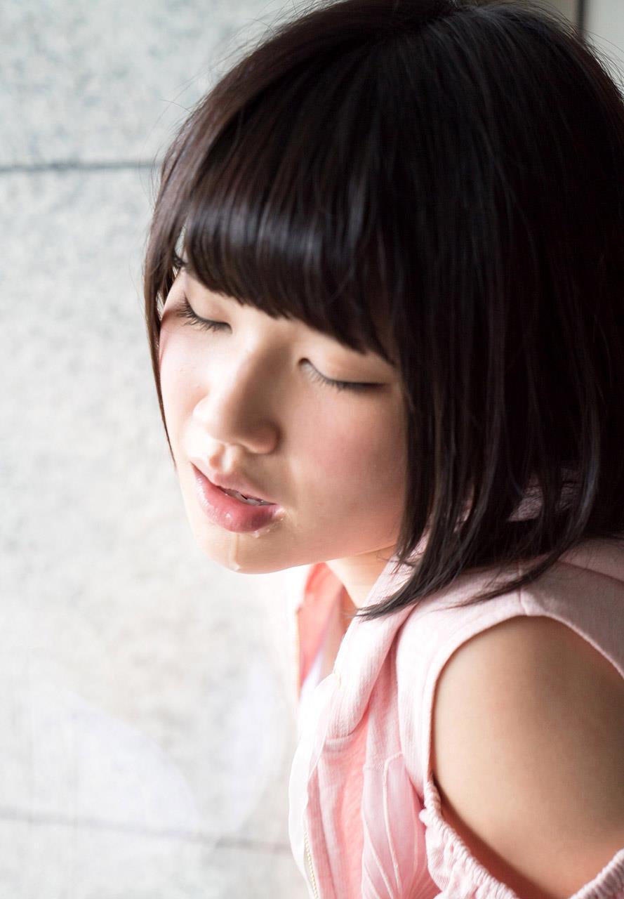 イキ顔・アヘ顔・アクメ顔 画像 14