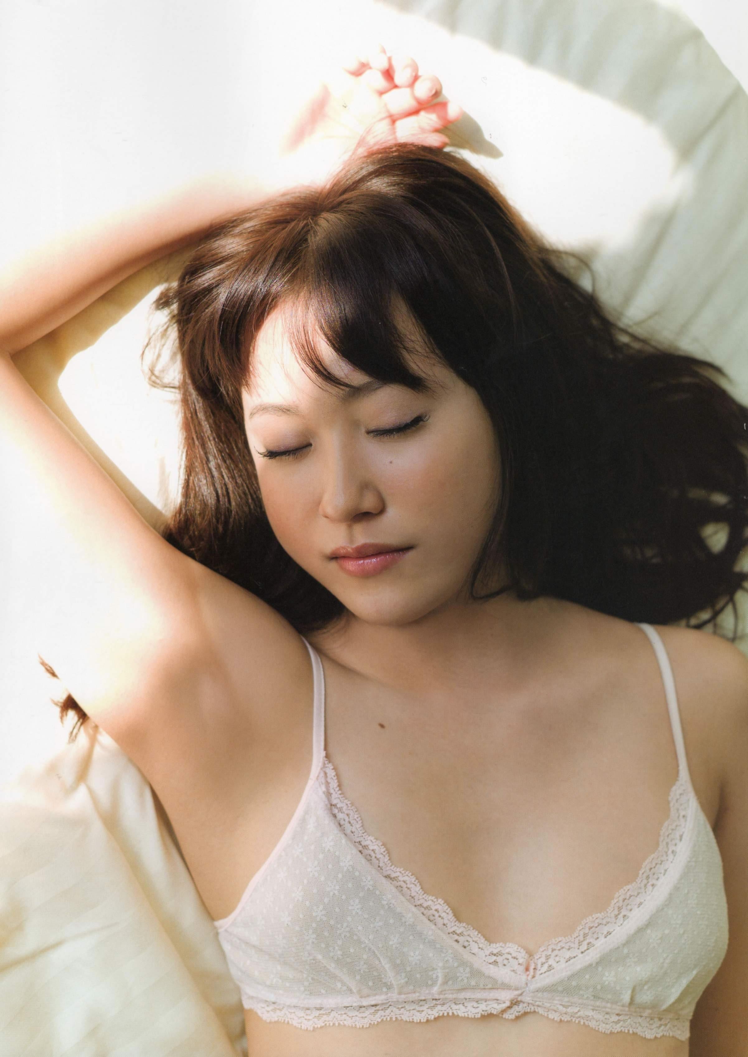 衛藤美彩 エロ画像 27