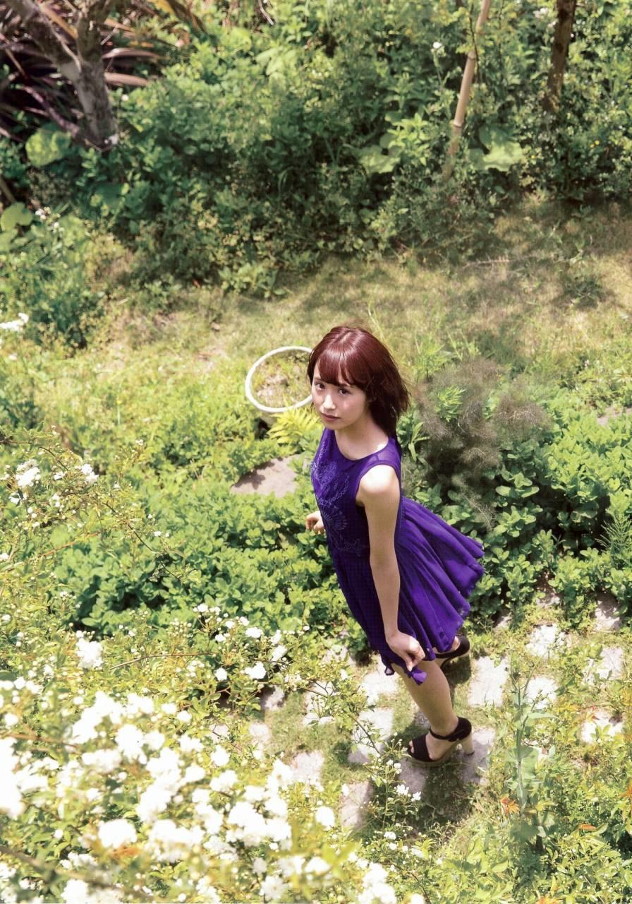 乃木坂46 衛藤美彩 エロ画像 28