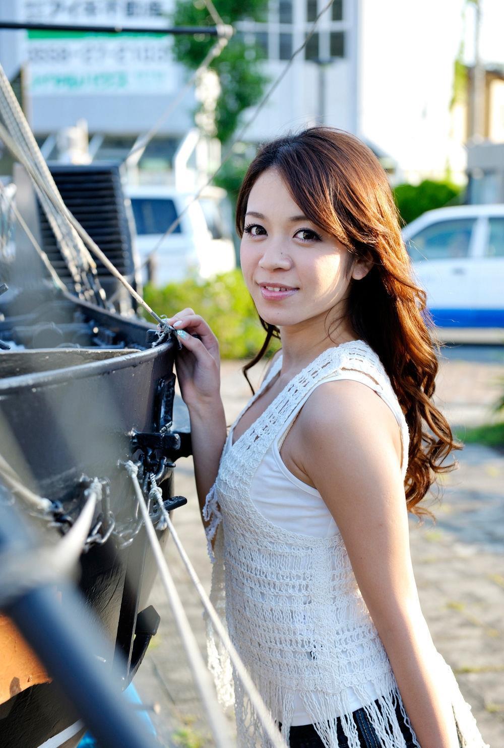 藤井シェリー セクシー画像 12