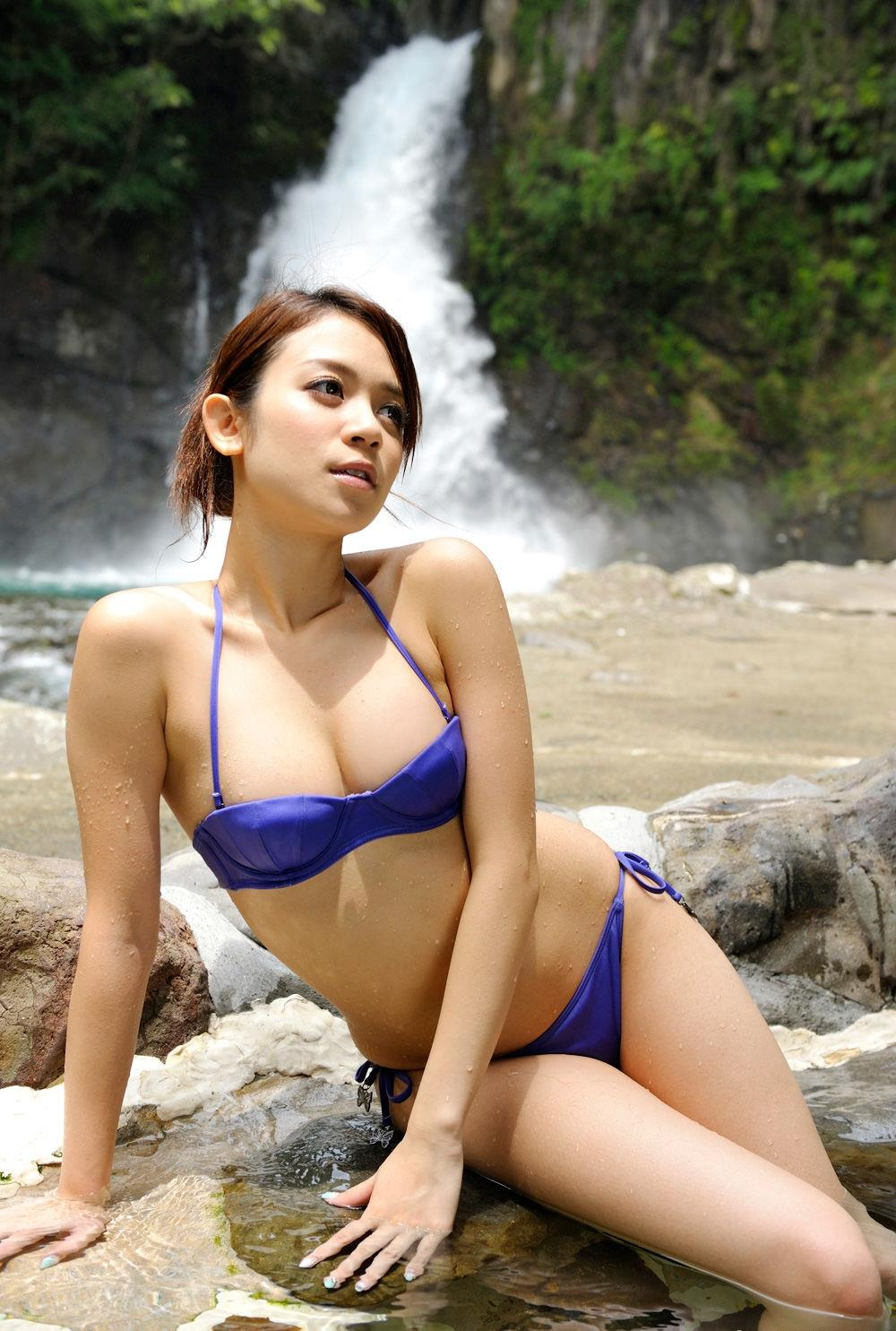藤井シェリー セクシー画像 21