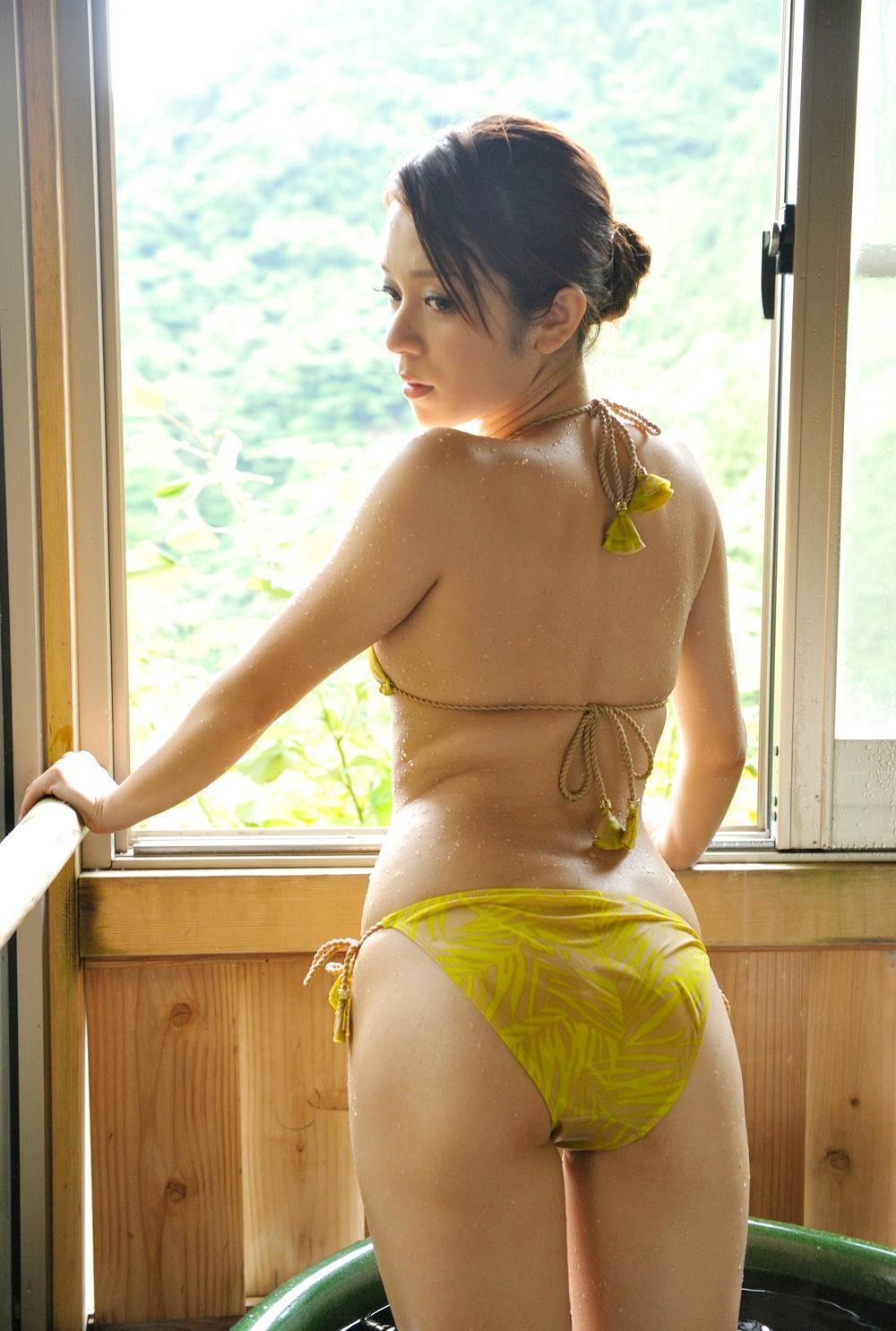 藤井シェリー セクシー画像 76