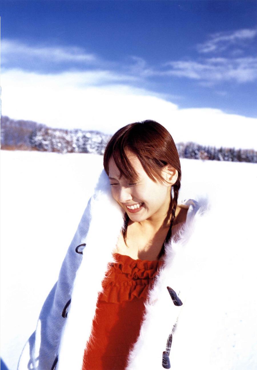 藤本美貴 エロ画像 55