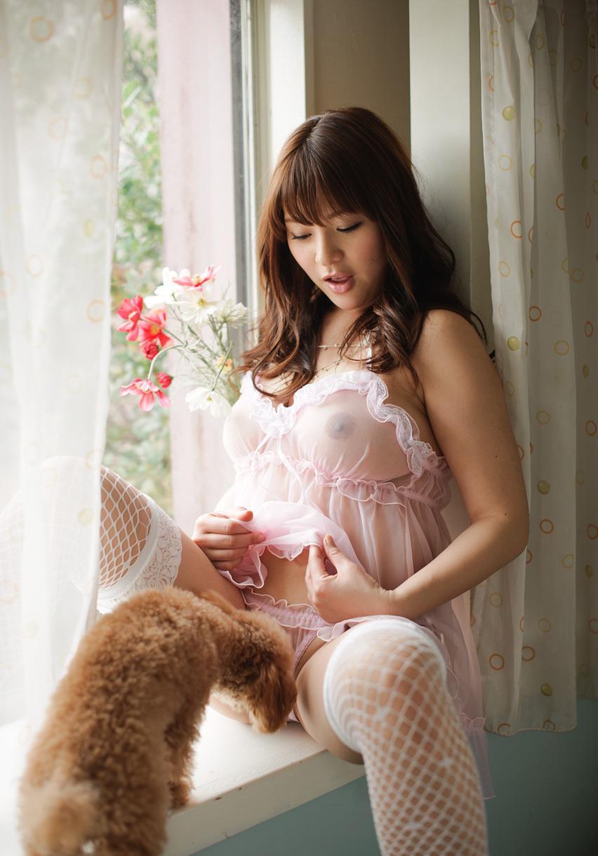 めぐり(藤浦めぐ) ヌード画像 54