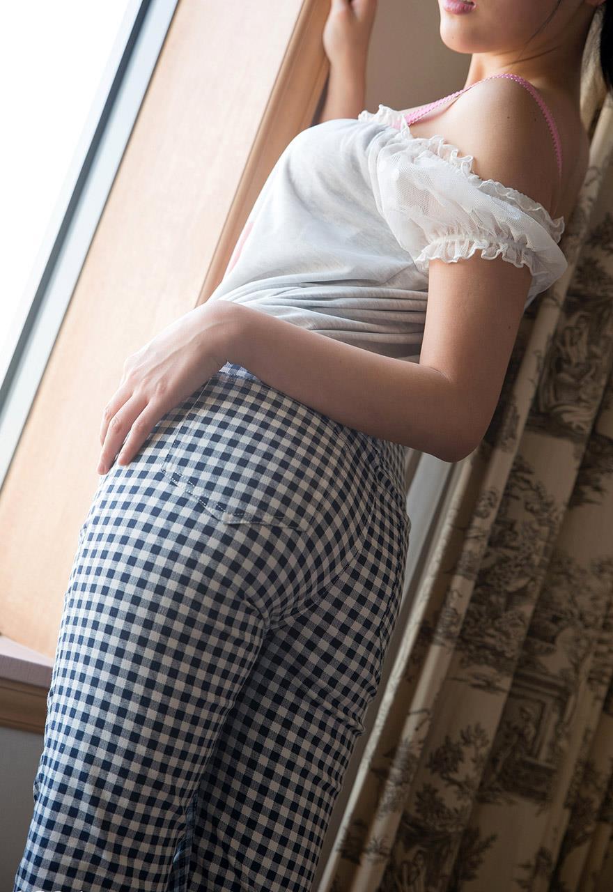 浜崎真緒 セックス画像 3