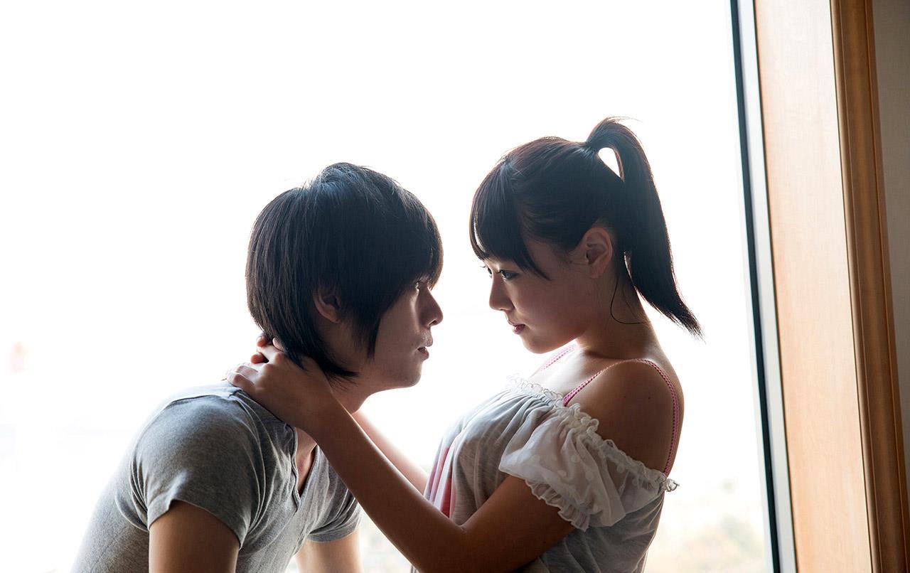浜崎真緒 セックス画像 37