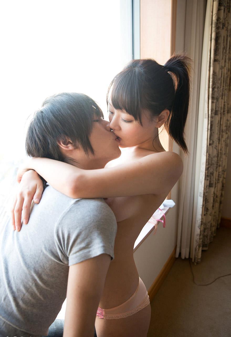 浜崎真緒 セックス画像 48
