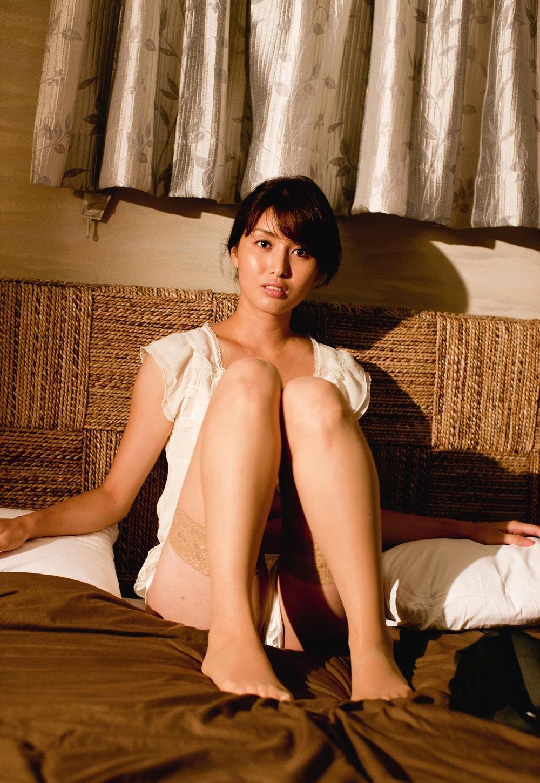橋本マナミ 過激グラビア画像 57