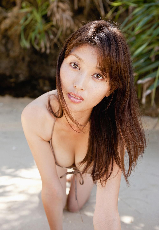 橋本マナミ 過激グラビア画像 85