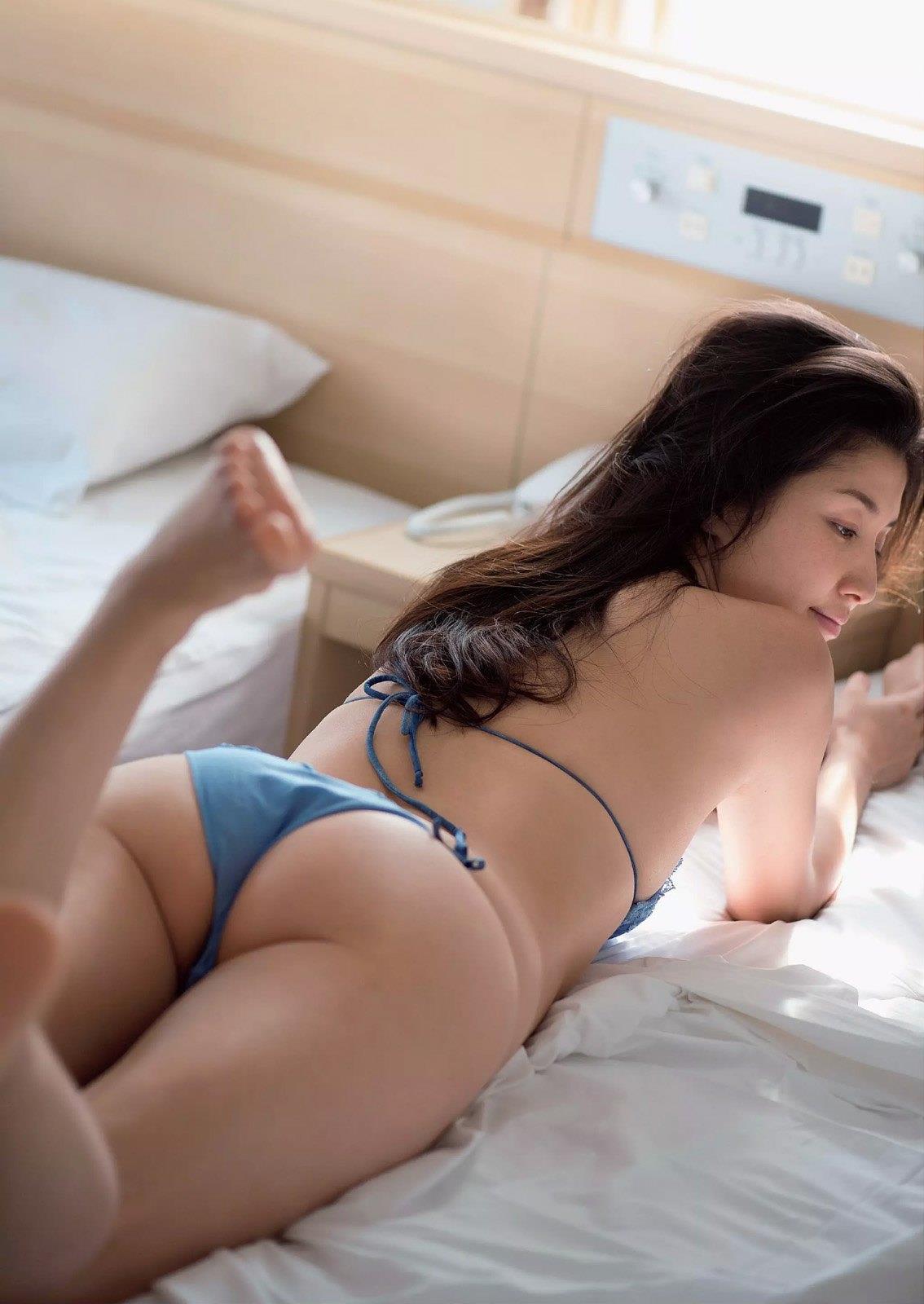 橋本マナミ 過激グラビア画像 106